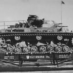 Panzerbefehlswagen III Ausf D1 Poland 1939