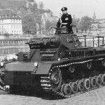 Panzerbefehlswagen III ausf D1