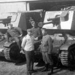 German Panzerjager I, 4,7 cm Pak(t) Sfl auf Fgst PzKpfw 35 R 731(f)