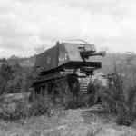 4,7cm(t) Panzerjager auf 35R(f) tank destroyer