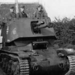 4,7 cm PaK (t) auf Pz.Kpfw . 35 R (f) tank destroyer