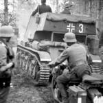 German 4.7cm Pak(t) sfl.auf Fgst.Pz.Kpfw.35 R 731 (f) 1941