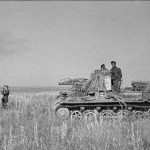 Panzerjager I Eastern Front 1941
