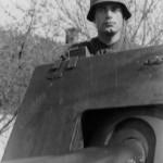 Panzerjager I crew
