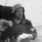 Panzerjager I interior