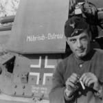 Panzerjager I named Mahrisch Ostrau