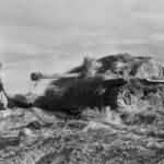3rd Armored captures StuG Obergeich 11dec1944