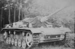 German assault gun StuG 40 1