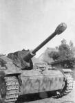 German assault gun StuG 40 3