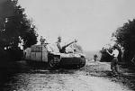German assault gun StuG 40 5