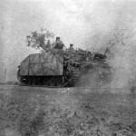 German tank destroyer StuG 40