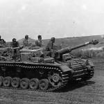 German tank destroyer StuG 40 Ausf F 2