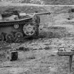 German tank destroyer StuG 40 Ausf F 5