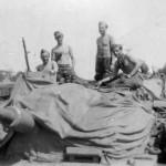 StuG 40 Ausf F Sd.Kfz . 142 1 of StuG Lehr Brigade 920 Poland 1944