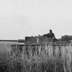 StuG 40 Ausf F Sturmgeschutz Langrohr Eastern front 2