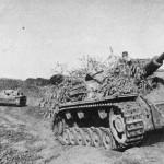 StuG 40 Ausf F tank destroyer