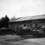 StuG 40 Ausf G 3rd SS Panzer Division Totenkopf
