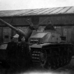 StuG 40 Ausf G 3rd SS Panzer Division Totenkopf 2