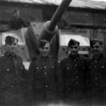 StuG 40 Ausf G 3rd SS Panzer Division Totenkopf crew
