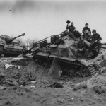 StuG 40 Ausf G Germany 1945