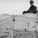 StuG 40 Ausf G Sd.Kfz . 142 1 of StuG Lehr Brigade 920