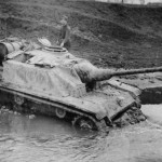 StuG 40 Ausf G eastern front