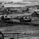 StuG 40 Ausf G guns with side schurzen 2