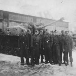 StuG 40 Ausf G of 3rd SS Panzer Division Totenkopf