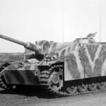 StuG 40 Ausf G tank destroyer