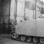 StuG 40 Ausf G with schurzen 2
