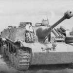 StuG 40 Ausf G with zimmerit and saukopf Eastern front