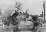 StuG 40 Hungary 1945