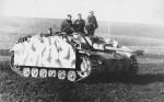 StuG 40 ausf F with schurzen