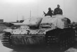 StuG 40 Ausf G of Panzer Grenadier Regiment Der Fuhrer Charkow 1943