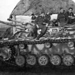 StuG 40 of Stug. Abteilung 280