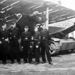 StuG 40 of Waffen SS 9th SS Panzer Division Hohenstaufen
