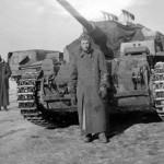 StuG 40 of the Das Reich