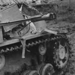 StuG 40 of the Grossdeutschland division