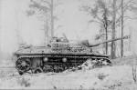 StuG 40 Ausf G winter 1945