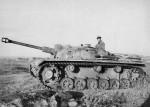StuG III ausf F number 274