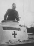 StuG Ausf G of 17th SS Panzergrenadier Division Gotz von Berlichingen