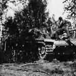 StuG III assault gun 6