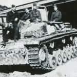 StuG 40 Ausf F assault gun 7
