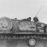 Sturmgeschutz Abteilung 226 StuG III winter camo