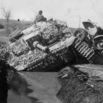Sturmgeschutz III Ausf G early