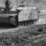 Sturmgeschutz StuG 40 Ausf G with Schurzen
