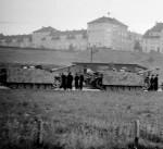 Sturmgeschutz StuG 40 of Panzer Regiment 2 Eisenach