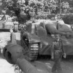 Sturmgeschutz StuG III Ausf G