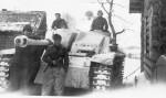 Sturmgeschutz Ausf G of StuG Abteilung 280