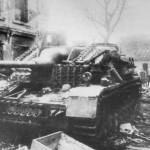 German Stug IV